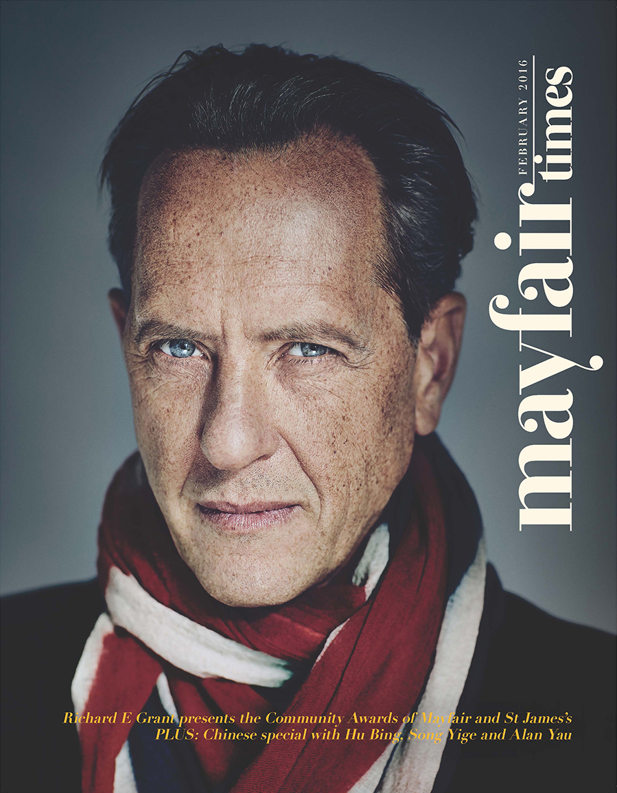 IDER_RichardEGrant_TheMayfairTimesUK_February16